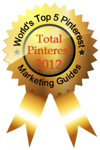 World's Top 5 Pinterest Marketing Guides