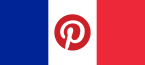 Pinterest in French
